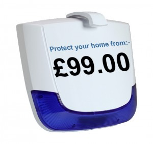 Bell box with £99.00 offer