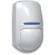 wireless alarm detector