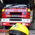 Fire and Smoke Alarms