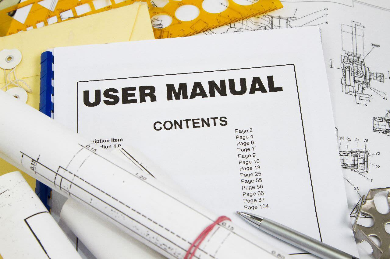 Burglar Alarm user Manuals