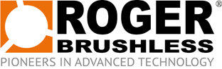 roger technology logo